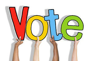 VOTE-multi-racial-hands-300x200, The mid-term election, Local News & Views