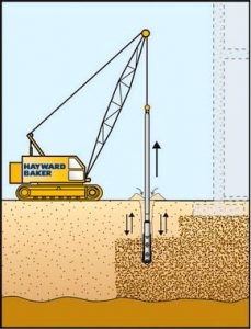 Vibro-compaction-crane-graphic-as-at-Treasure-Island-2018-229x300, Media silent as Navy digs 1,280 radiological objects from Treasure Island, Local News & Views