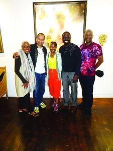 Barbershop-Chronicles-Joyce-Gordon-Anthony-Ofoegbu-Wanda-Sabir-David-Webber-Patrice-Naiambana-web-225x300, Wanda's Picks for November 2018, Culture Currents