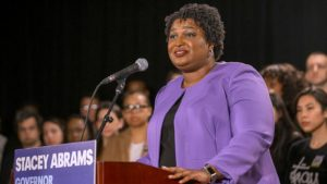 Stacey-Abrams-calls-Brian-Kemp-victor-111618-by-ABC-News-300x169, Stacey Abrams launches Fair Fight Georgia while acknowledging Brian Kemp's voter suppression campaign as 'victor', National News & Views