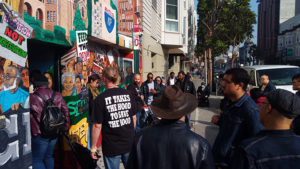 United-Playaz-Turkey-Giveaway-residents-line-up-outside-for-turkeys-112018-by-Amani-Sawari-web-300x169, United Playaz transform the lives of students and staff while serving the community, Culture Currents