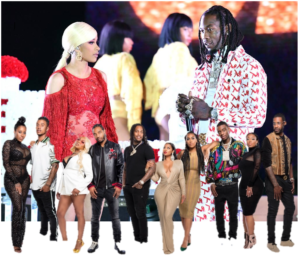 Cardi-B-Offset-other-celebrities-300x257, A product of the Nigga Factory: Glorifying relational dysfunction, Culture Currents