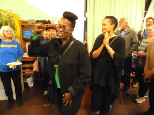 Jovanka-Beckles-AD15-candidate-partner-Nicole-Valentino-at-Richmond-Progressive-Alliance-RPA-election-night-party-110618-by-Jahahara-300x225, Commemorating 60 Years of Building Pan African Unity!, Culture Currents
