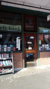 Left-Bank-Books-Pike-Place-Market-Seattle-169x300, Separate can be equal: OurStory Matters, Black Dollars Matter, Culture Currents