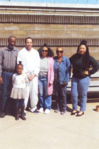 Melvin-Rays-family-dad-Marvin-Sr.-Melvin-Bennu-granddtr-Abeke-sis-Gidget-mom-Mama-Ray-dtr-Raven-Antonia-0318-web-200x300, I AM 1619-2019: 400 years of struggle, Behind Enemy Lines