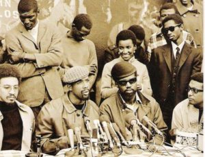 Olympic-Project-for-Human-Rights-press-conf-H.-Rap-Brown-John-Carlos-Harry-Edwards-Stokely-Carmichael-at-Howard-Univ-1068-300x229, About Jamil Al-Amin (H. Rap Brown) and the 1968 Olympic protest: An interview with Dr. Harry Edwards, World News & Views