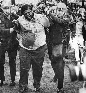 SF-State-Strike-Black-student-Don-McAllister-beaten-arrested-1968-by-Terry-Schmitt-278x300, 1968: The strike at San Francisco State, Local News & Views