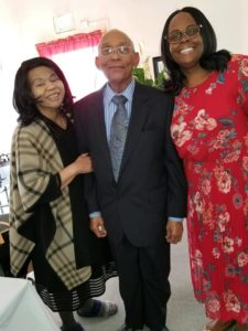 Tanisha-Willie-Ratcliff-Anika-at-Brothers-wifes-funeral-Shiloh-BC-Hayward-050218-225x300, Tanisha Kamilah Pasters: Beloved granddaughter's spirit lives on, Culture Currents