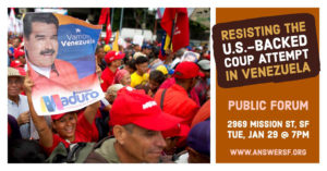 Resisting-the-US-backed-coup-attempt-in-Venezuela'-poster-300x157, Resisting the US-backed coup attempt in Venezuela, World News & Views