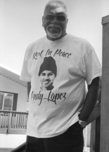 Big-Man-in-Andy-Lopez-T-shirt-2014-by-Susanna-Lamaina-web-214x300, Andy Lopez settlement reached, after five years, Local News & Views