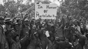 Black-US-soldiers-in-Long-Binh-Viet-Nam-In-Honor-of-Dr.-Martin-Luther-King-celebrate-MLK-Day-011571-15-yrs-before-fed-holiday-declared-by-Bettmann-web-300x169, Mumia Abu-Jamal: Remembering Martin King, National News & Views