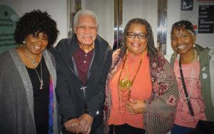 Celebrating-Al-Young-Kim-McMillon-an-event-organizer-author-playwright-Judy-Juanita-Wanda-Sabir-at-Koret-Auditorium-SF-122718-by-Wanda-web-300x188, Wanda's Picks for January 2019, Culture Currents