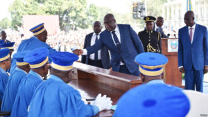 DRC-Tshisekedi-Inauguration-300x169, DR Congo post-election: An interview with Maurice Carney, World News & Views