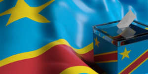 DRC-flag-ballot-box-300x150, DR Congo post-election: An interview with Maurice Carney, World News & Views