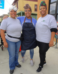 Free-Browns-Multi-Service-Day-The-Busy-Wife-Chef-Shelby-Free-Brown-at-West-Oakland-Youth-Center-121518-by-Wanda-web-235x300, Wanda's Picks for January 2019, Culture Currents