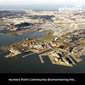 Hunters-Point-Community-Biomonitoring-Program-GoFundMe-campaign-by-Ahimsa-300x300, Community exposure research in Bayview Hunters Point, Local News & Views