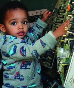 Wanda's-grandson-on-Kuumba-New-Year's-Eve-visits-Gemini-spacecraft-model-at-Chabot-Planetarium-Countdown-123118-by-Wanda-2-web-252x300, Wanda's Picks for January 2019, Culture Currents