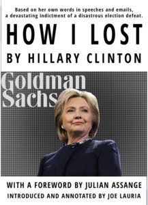 How-I-Lost-by-HIllary-Clinton-cover-web-217x300, 'How I Lost by Hillary Clinton,' a book review, National News & Views