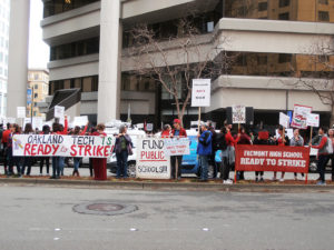 Oakland-teacher-sick-out-rally-at-OUSD-HQ-students-support-teachers-011819-by-Jahahara-web-300x225, Celebrating Alkebulan: African love, Black joy, resistance and futures!, Culture Currents