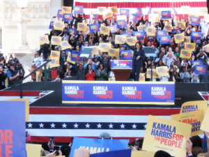 Sen.-Kamala-Harris-launches-presidential-campaign-Oakland-City-Hall-012719-by-Jahahara-web-300x225, Celebrating Alkebulan: African love, Black joy, resistance and futures!, Culture Currents