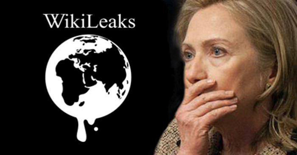 WikiLeaks-Hillary-Clinton-meme, 'How I Lost by Hillary Clinton,' a book review, National News & Views