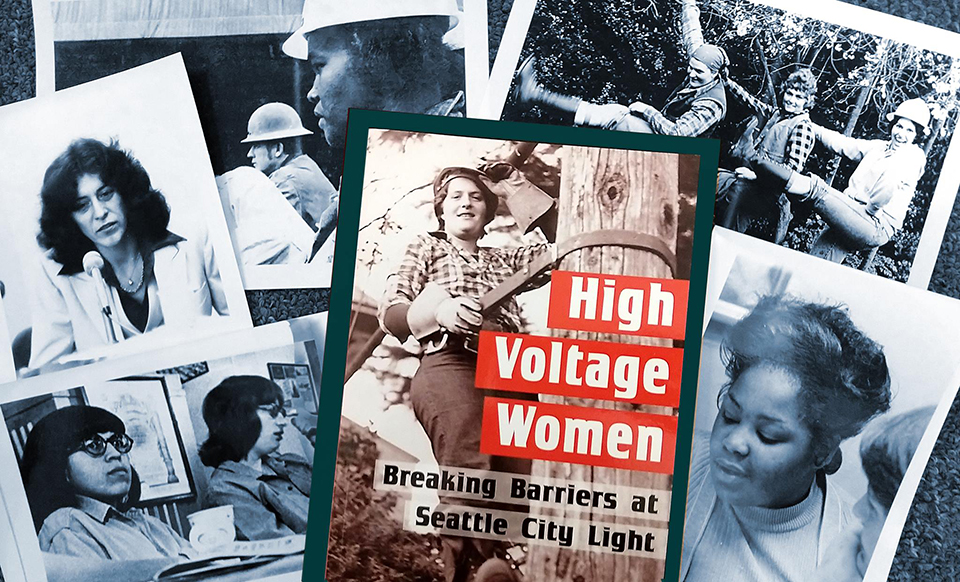 High-Voltage-Women-photo-spread-web, The #MeToo of yesterday: 'High Voltage Women' tells the story of groundbreaking tradeswomen, Culture Currents