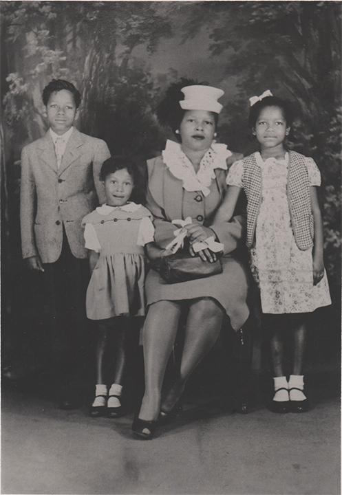 Lafayette-Jamie-Jamerson-mother-Elizabeth-Eliza-sisters-Alice-Geraldine-web, Lafayette S. Jamerson Jr.: Nov. 22, 1935–Feb. 5, 2019, Culture Currents