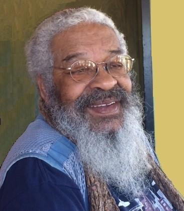 Lafayette-Jamie-Jamerson-white-beard, Lafayette S. Jamerson Jr.: Nov. 22, 1935–Feb. 5, 2019, Culture Currents