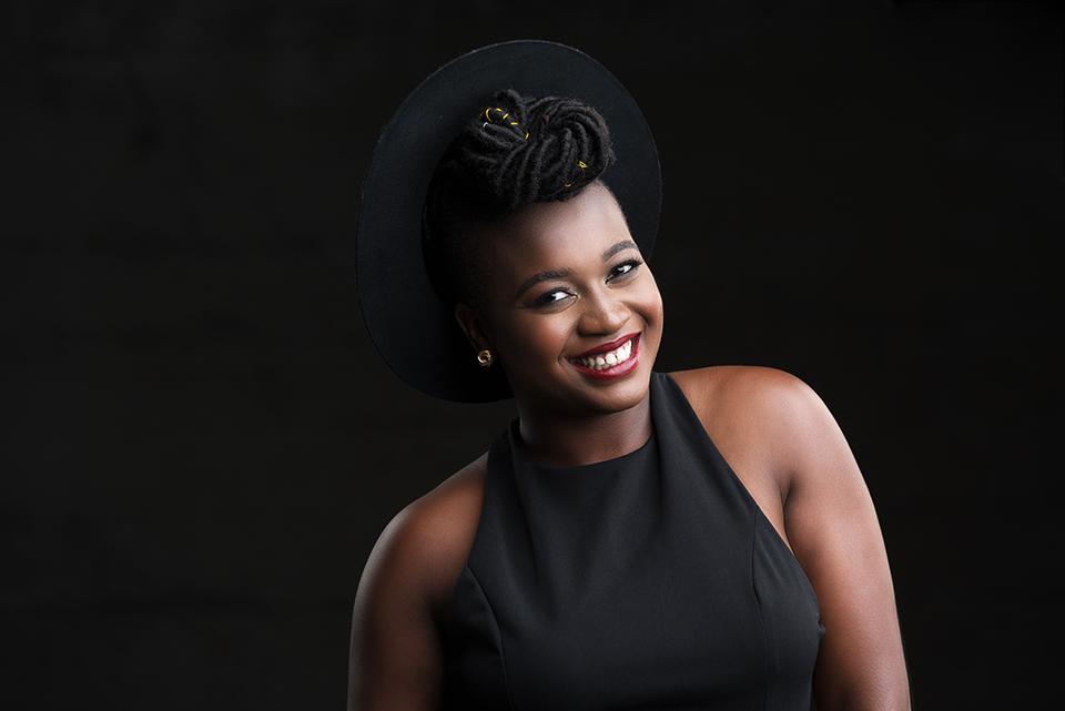 Jessica-La-Rel-web, Art and the African Diaspora: Five SFIAF artists feature Black culture, Culture Currents