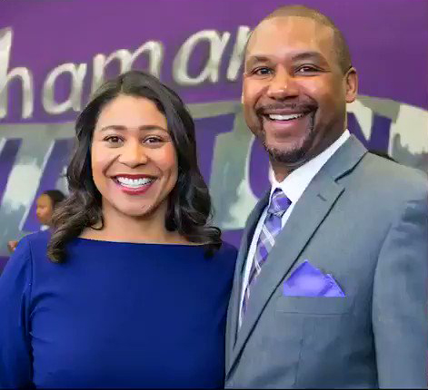 London-Breed-Shamann-Walton, Mayor London Breed orders T-Trains to run their entire route, no more switchbacks!, Local News & Views