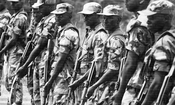 Rwandan-Defense-Forces-Rwandan-Patriotic-Army-trained-by-US-military-in-Rwanda-after-0794-cy-US-AFRICOM, Rwanda: 25 years on, U.S. taxpayers paying millions for Homeland Security's sham 'Genocide Fugitive' trials in Boston, World News & Views