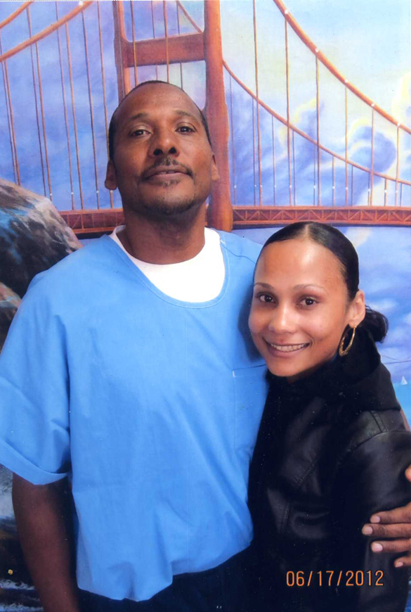 Shai-and-Angela-Alkebu-Lan, Rastafari speaks: Prisoners are nothing more than a paycheck in CDCR's criminal empire, Behind Enemy Lines