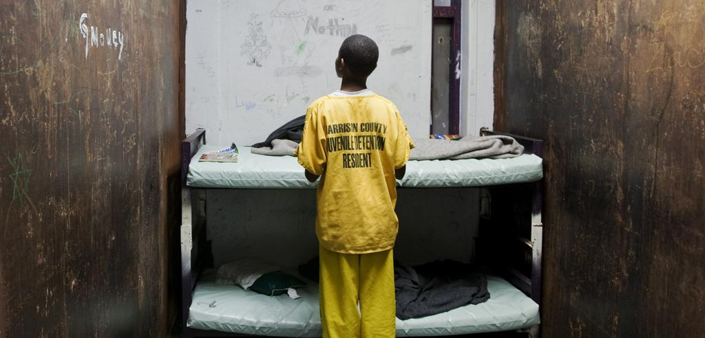 Lil-Black-boy-in-adult-prison-North-Carolina-last-state-to-funnel-all-16-17-yos, Comrade Malik in Texas forges strong solidarity with the POW Movement in North Carolina, Behind Enemy Lines