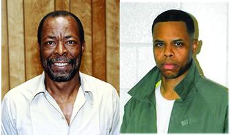 Sundiata-Acoli-Kevin-Jones-Bey, Prisoners, mass incarceration and freedom, Behind Enemy Lines