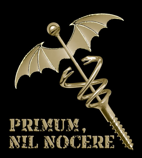 Primum-nil-nocere'-Latin-for-'First-do-no-harm', Houses in the MUD, Local News & Views