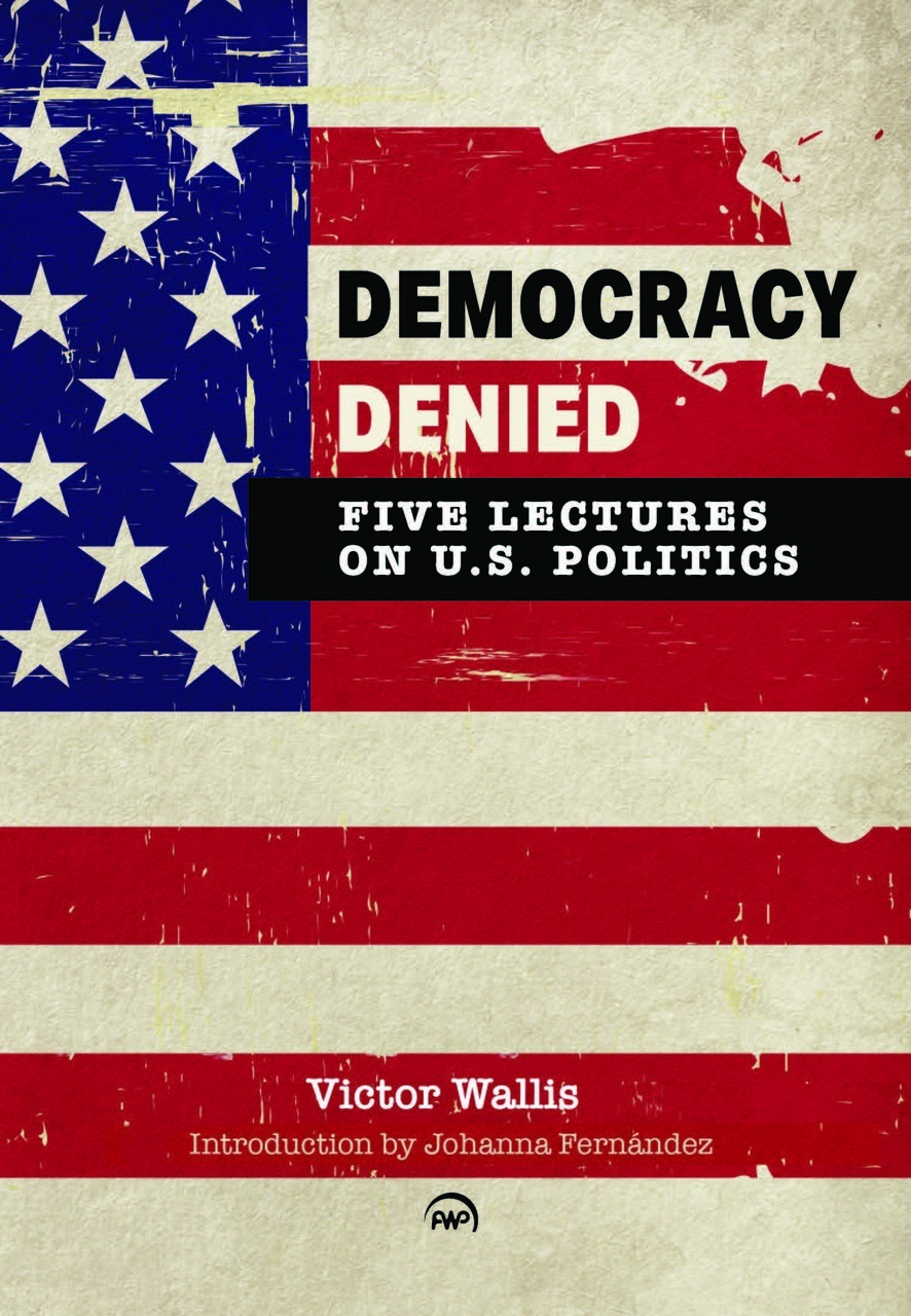 Democracy-Denied-cover, Thoughts on 'Democracy Denied', Behind Enemy Lines