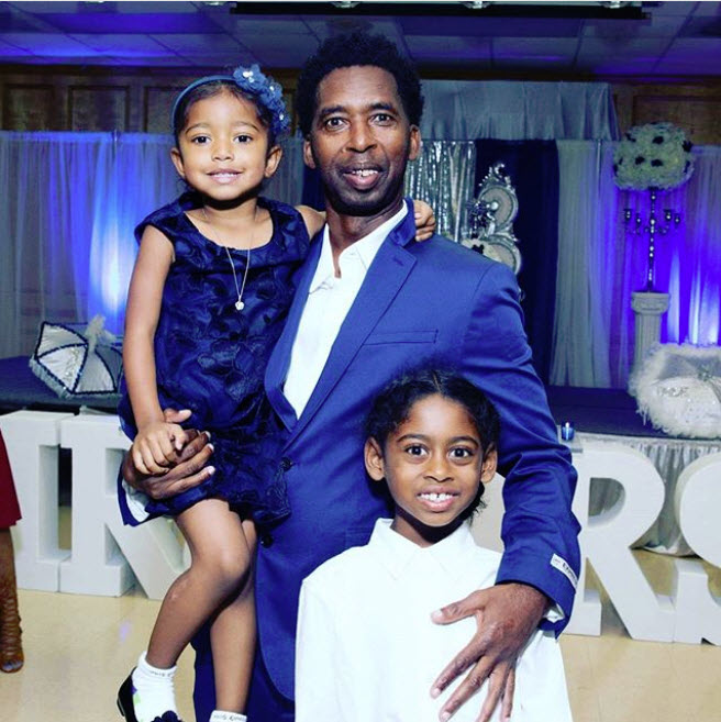 Kevin-Epps-and-his-children, Release my dad, Kevin Epps, on bail, Local News & Views