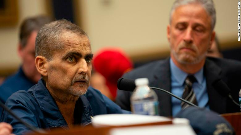 Luis-Alvarez-near-death-testimony-before-the-US-Senate-061119, Houses in the MUD, Local News & Views
