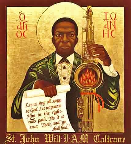 St.-john-Coltrane, St. John Coltrane Church celebrates 50th anniversary in San Francisco, Culture Currents