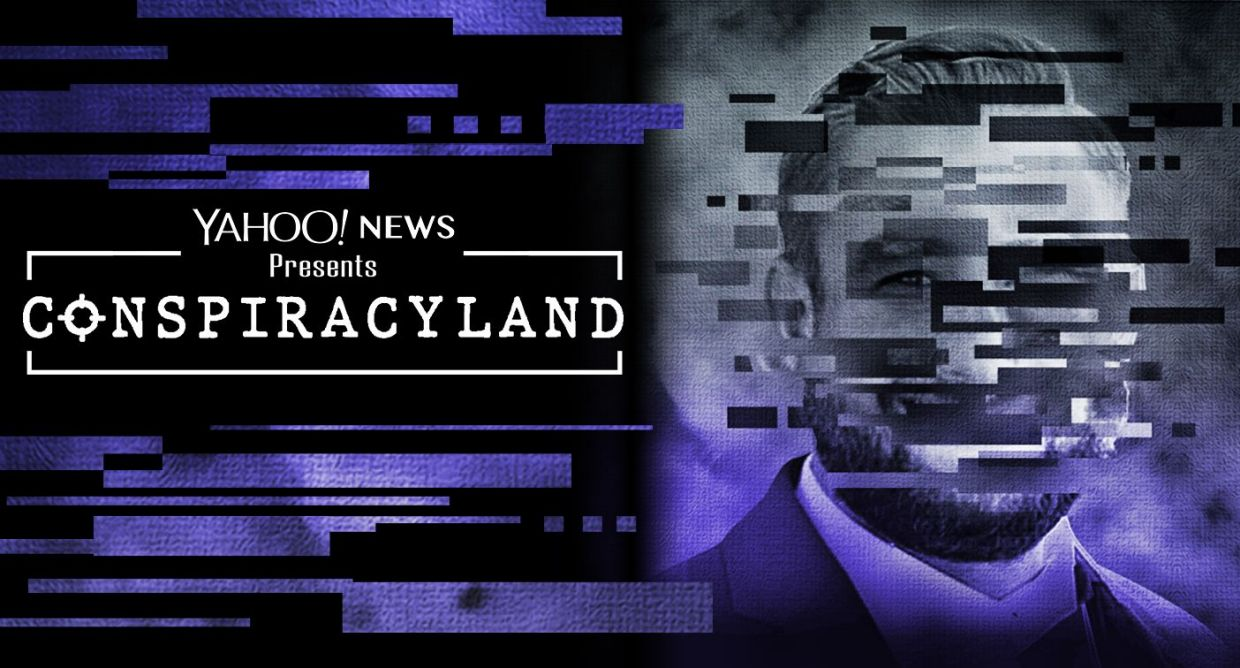 Yahoo-News-Conspiracyland, 'Election Meddling Command Posts' from CNN to Yahoo News and the DNC, World News & Views