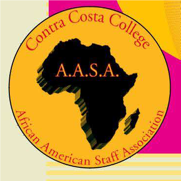 Contra-Costa-College-African-American-Staff-Association-AASA-logo, Chancellor's orchestrated public lynching at Contra Costa College, Local News & Views