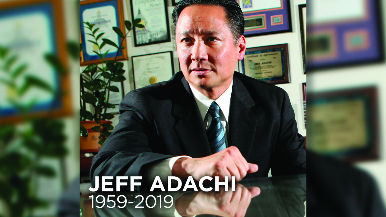 Jeff-Adachi-1959-2019-poster, Jeff Adachi Way needs your support: Sign petition and send an email to City Hall, Local News & Views