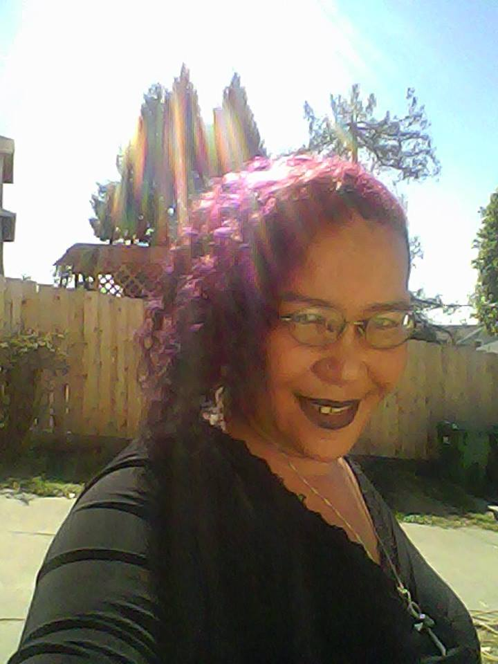 Sumiko-Saulson-FB, #HugosSoWhite: The literary convention diversity scandals, Culture Currents