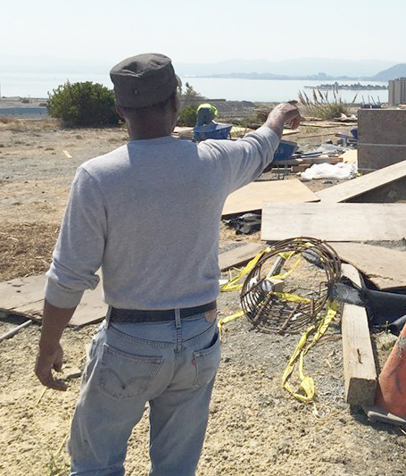 Willie-McGary, Black contractors call Oakland's proposed Project Labor Agreement 'modern day slavery', Local News & Views