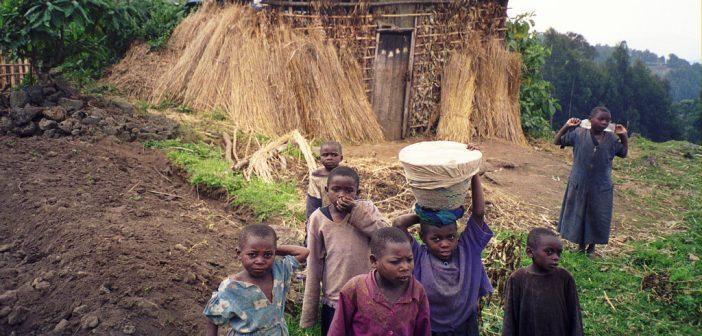Rwanda-countryside, Foreign aid for Rwanda, suffering for Rwandans and Congolese, World News & Views