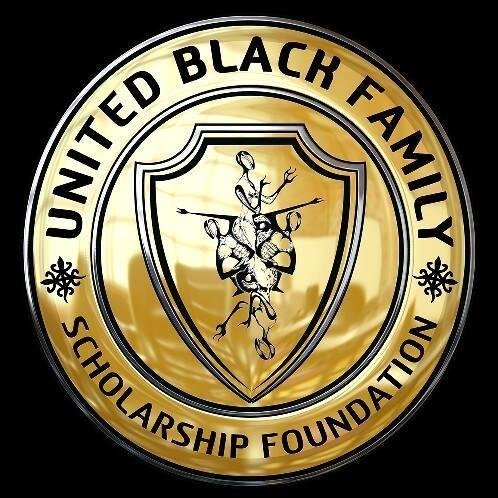 United-Black-Family-Scholarship-Foundation-seal, Controlling our narrative: The UBF 100 Prisoner Book Publishing Project, Behind Enemy Lines