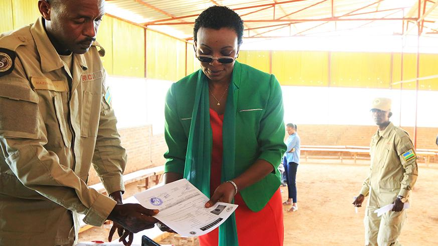 Victoire-Ingabire-released-from-1930-Prison-in-Kigali-Rwanda-0918, Rwanda: Victoire Ingabire endures relentless interrogation, World News & Views