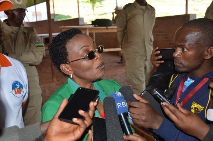 Victoire-Ingabire-released-meets-press-091518, Rwanda: Victoire Ingabire endures relentless interrogation, World News & Views
