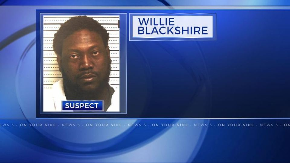 Willie-Blackshire-suspect-in-TV-news-screenshot, Judge Marks and mass incarceration in the Middle District of Alabama, Behind Enemy Lines
