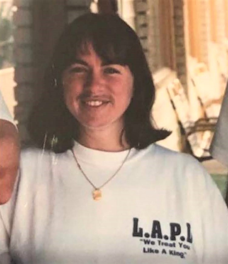 Acting-Philadelphia-Police-Chief-Christine-Coulter-in-'LAPD-We-treat-you-like-a-King'-T-shirt, 'Mumia Abu-Jamal is just one step away from freedom,' says Maureen Faulkner, Behind Enemy Lines